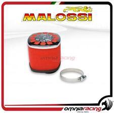 Malossi filtro aria Red filter E14 dritto per Yamaha YZF R125 / MT125