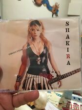 Shakira CD Single Objection (Tango)