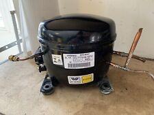 Whirlpool Refrigerator Compressor- EGYS-80HP