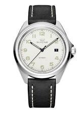 Genuine Leather Strap Wristwatches