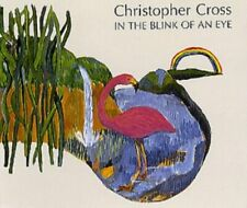 Christopher Cross In the blink of an eye (1992) [Maxi-CD]