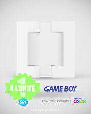 1 CALE TRAY INLAY INSERT NINTENDO GAME BOY GAME BOY COLOR GB GBC NEUVE