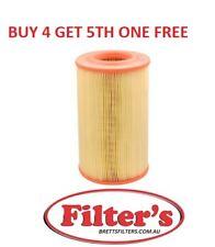 AIR Filter Fiat Ducato 2.3L JTD  7/2003- Air Filter  WCA8071  2002 244  Turbo Di