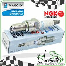 Candele Piaggio per moto