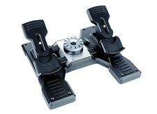 Logitech G Saitek Pro Flight Rudder pedales