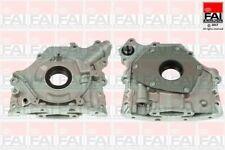 Oil Pump FOR PEUGEOT EXPERT II 1.6 CHOICE2/2 07->16 VF3A VF3U VF3X Diesel FAI