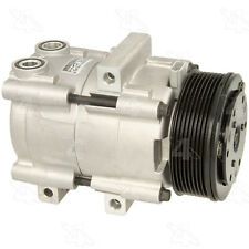 Four Seasons 58149 New Compressor And Clutch