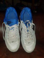 Men Nike Air Max Command 397689-082 Running Casual Walking Shoe Sz 14 Gray Blue