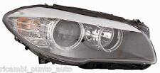 FARO FANALE ANTERIORE BMW SERIE 5 F10 F11 DAL 2010 -> C/MOTORE DESTRO DX 10433