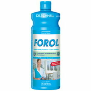 Dr. Schnell Forol 1l