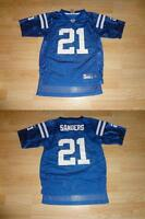 Youth Indianapolis Colts Bob Sanders L (14/16) Reebok Jersey