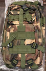 BACKPACK Heavy Duty Digital Camo TACTICAL DAY PACK Water Resistant Bug Out Bag