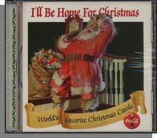 Coca Cola: Coke # 6 - 1999 Collector's CD - Chorale Christmas Music! New CD!