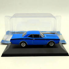 IXO Altaya Dodge Polara RT 1974 1/43 Diecast Models Limited Edition Collection