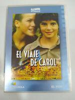 El Viaje de Carol Imanol Uribe - DVD Region 2 Español