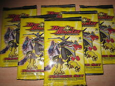 DRAGON BOOSTER LOT DE 6 PAQUETS PACKS NEUF PREMIER SET FIRST EDITION