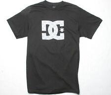 DC Shoes Dole Tee (L) Black Y5620398