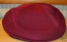 New Era Cap Hat Beret EK Retrograde Collection Wine M/L