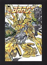 Brass #1 & 2 (Aug 1996, Image) NM
