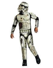 "Star Wars Kids Death Trooper Costume, Large,Age 8-10,HEIGHT 4' 8"" - 5' 0"""