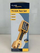 Fluke Networks TS22A Test Set