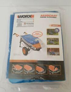 New Worx WA0229 Water Liquid Bag for Worx Aerocart garden cart holds 21 gallons