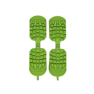 SIDAS - Ski Boots Tractions - protection chaussure ski vert