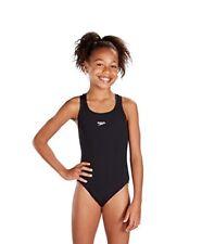 Maillots de bain noir pour fille de 10 ans
