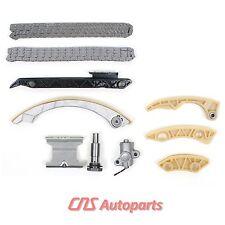 Timing Chain Balance Shaft Kit W/O Gears Ecotec L61 LSJ 00-11 GM 2.0L 2.2L 2.4L