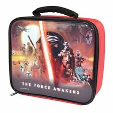 Star Wars Boys' Lunchboxes & Bags for Children