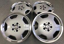 AMG Styling 2 Mercedes Monoblock W124 W202 W208 Alufelgen 7,5 x 17 HWA2024000302