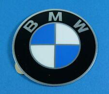 BMW Emblem original Teil, selbstklebend z.B Felgen 58mm Felgenemblem NEUWARE