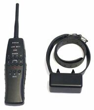 Express Train Remote Dog Radio Trainer-NEW