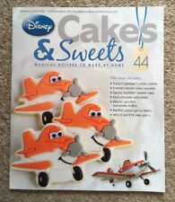 Disney Cakes & Sweets Magazine Issue 44 (MAG ONLY)