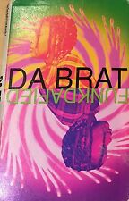 Da Brat 1994 Funkdafied Jermaine Dupri TAPE SO SO DEF RAP SINGLE
