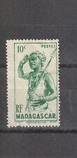 MADAGASCAR Danseur du Sud RF
