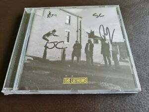 The Lathums - How Beautiful Life Can Be - CD - Signed Edition....Brand New