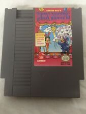 Barker Bill's Trick Shooting (Nintendo Entertainment System, 1990) NES