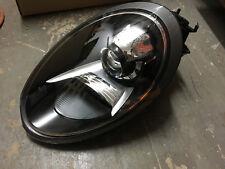 99163113511 Porsche Carrera Left Headlight Assembly Xenon