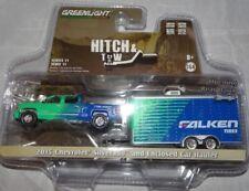 Coches, camiones y furgonetas de automodelismo y aeromodelismo Serie 1 Chevrolet