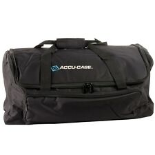 Accu-Case ASC-AC-140 Large Scanner Style Padded Soft Case Lighting Carry Bag