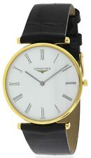 Longines La Grande Classique Leather Mens Watch L47552112