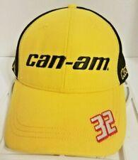 Kappa Can-am Go-Fas Racing Adjustable ATV Hat - #32