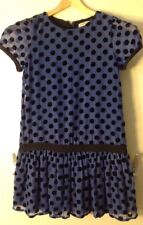 Juicy Couture Girls 14 Dress