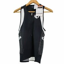 Pearl Izumi Tri Singlet Sz S XL Mens Bike Jersey ELITE In-R-Cool Triathlon Top
