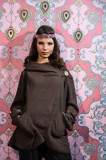Damenjacken & -mäntel im Sonstige Jacken-Stil mit Fleece für Freizeit