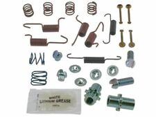 Rear Parking Brake Hardware Kit For 2005-2010 Kia Sportage 2006 2007 2008 F949QZ