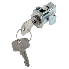 Triumph TR4 TR4A TR5 TR250 TR6 Chrome glove box lock & keys 611584