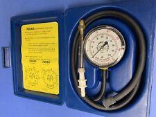 Ritchie Yellow Jacket Gas Pressure Test Kit 78060 0 35