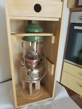 Lantern box - Not Coleman Petromax Optimus Radius Aida Primus